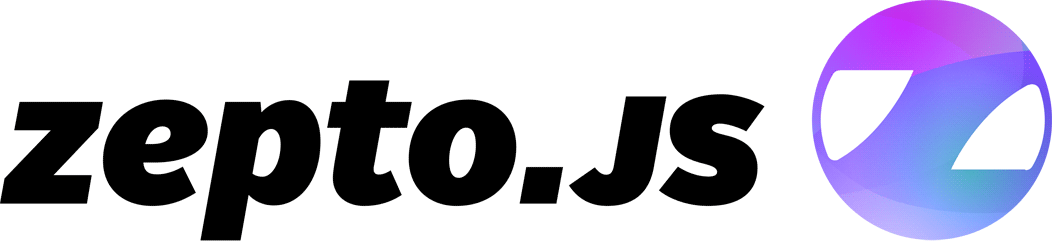 Zepto Docs